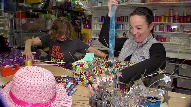 Birthday Parties for Homeless Children Expands to 12 Cities