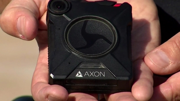 FWPD Moving to Auto-Record on Police Body Cameras