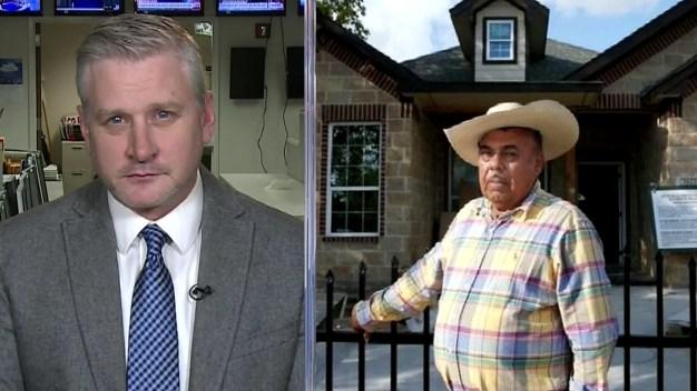 The DMN's Rudy Bush - Felon Buys Dallas Land