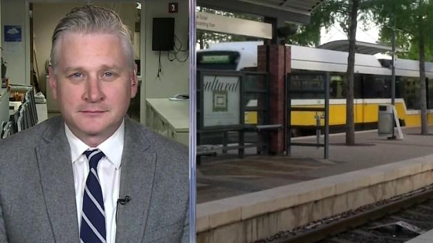The DMN's Rudy Bush: DART to D/FW Airport