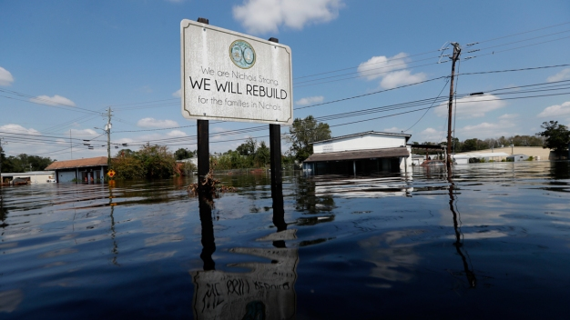 US House Approves $1.7B in Disaster Aid for Carolinas