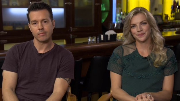 'Chicago' Actors Talk Shows Premieres
