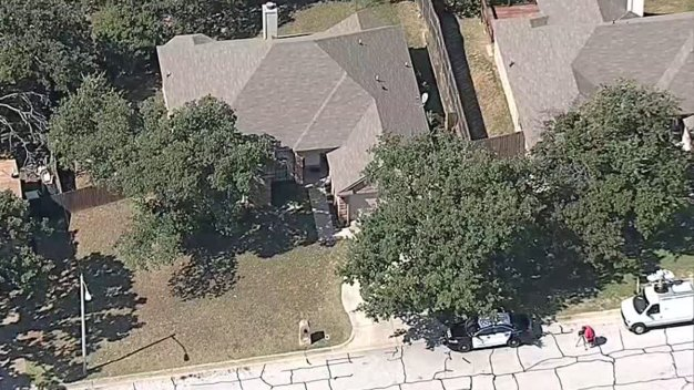 Child, 3, Shot Self in Arm in Fort Worth: Report