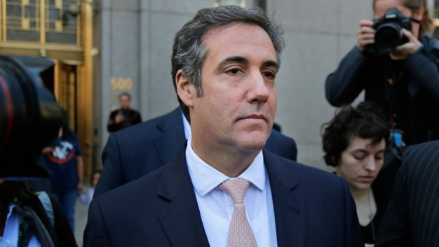Trump Lawyer Met Russian Oligarch at Trump Tower: Source