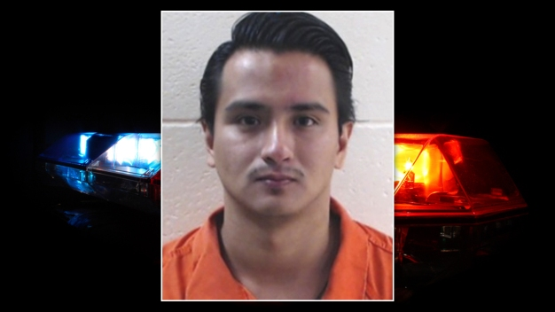 Texan on 10 Most Wanted Sex Offender List Caught in Mexico