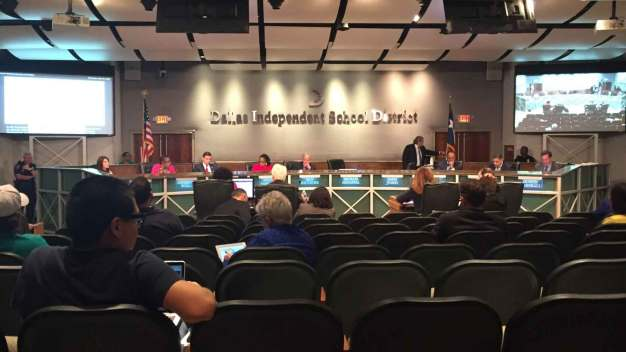 Dallas ISD Approves $50M Contract With Dallas Co. Schools