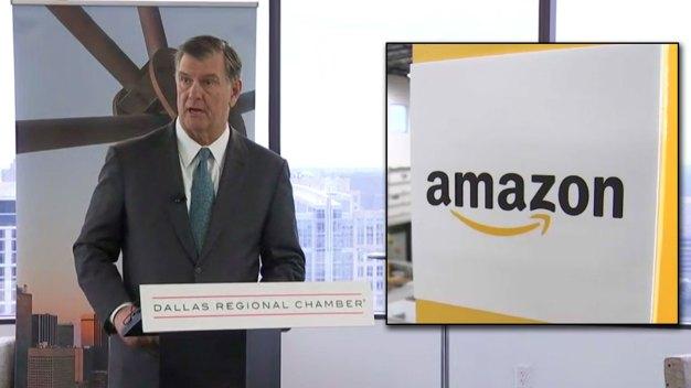 Amazon Skips Dallas, Sends HQ2 to New York, Virginia