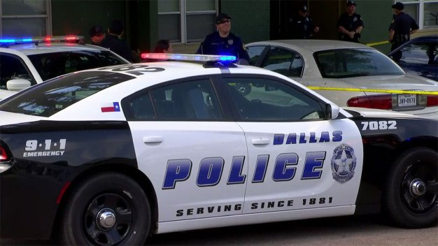 Fight Leads to Shooting at Dallas' Ridgecrest Apartments