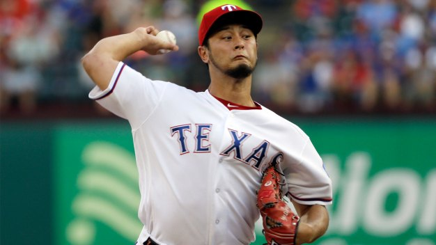 Could There Be a Rangers-Darvish Reunion?