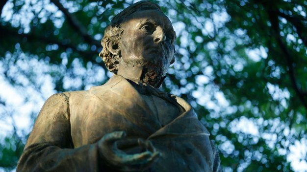 Judge Clears Way for Removal of Jeff. Davis Statue