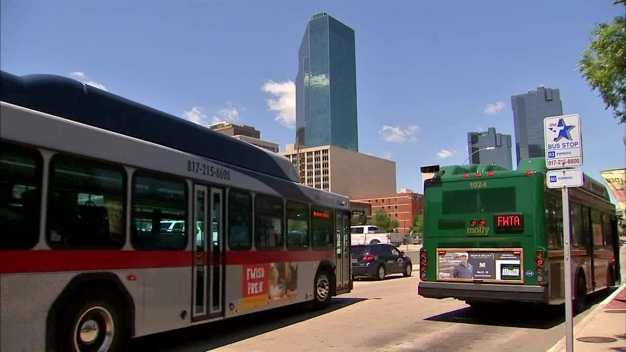 Gridlocked: Taking a Ride on the North Texas XPress