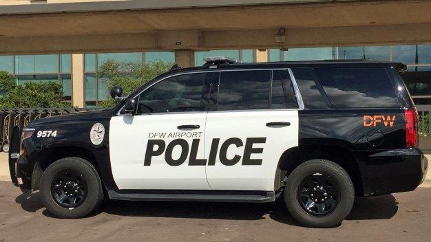 Human Bones Found on DFW Airport Property Identified