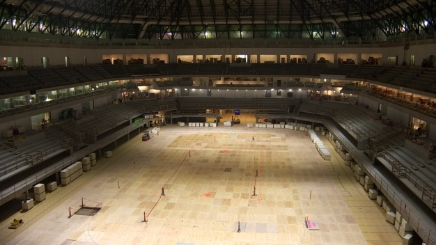 Exclusive Look Inside New Dickies Arena in Fort Worth