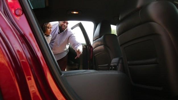 Dallas Man Raises Concerns About Gas Leak in '17 Dodge