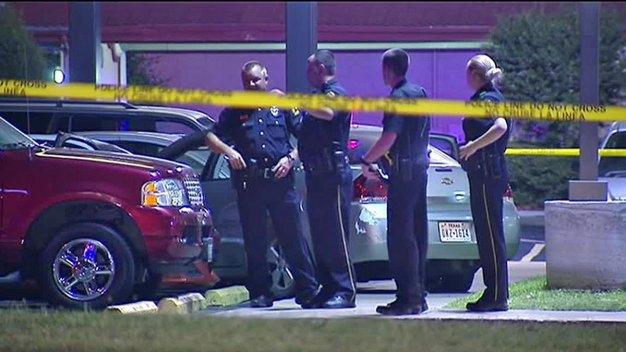 Off-Duty Officer Kills Armed Man Following Shooting