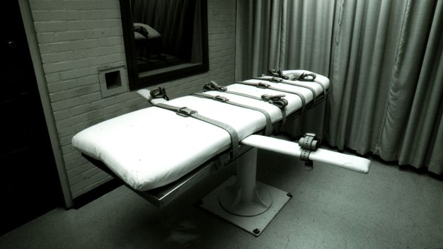 Appeals Court: Texas Must Reveal Execution Drug Supplier