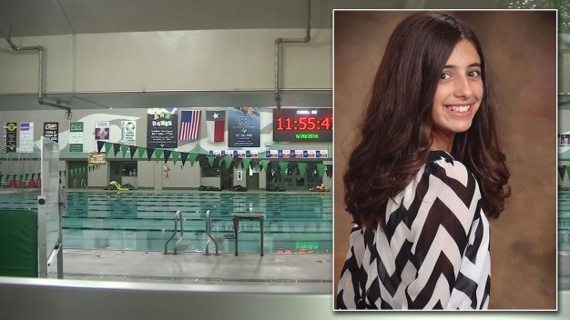 Former Swim Coach Charged in Southlake Teen's Drowning