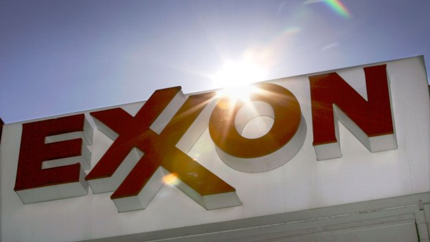 Exxon Fined $20M for Emissions from Texas Plant