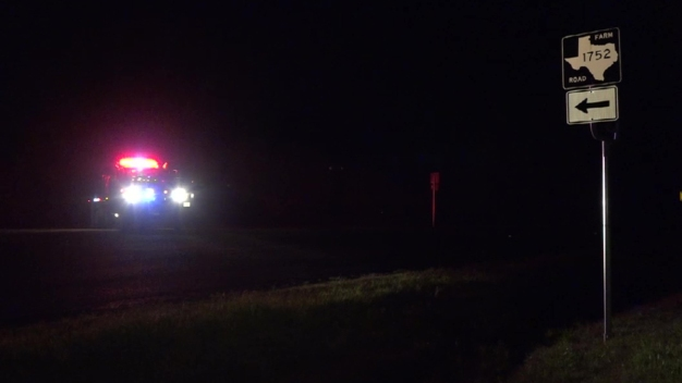 Chase Ends With Officer-Involved Shooting in Fannin County