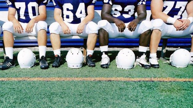 Texas AP Sports Editors Class 2A All-State Football Team
