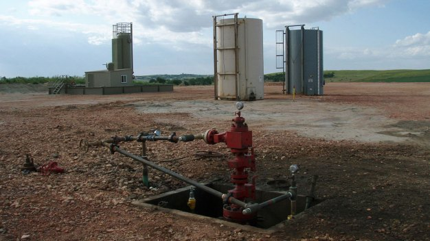 """Dallas Businessman Dubbed 'Frack Master"""" Charged With Fraud"""