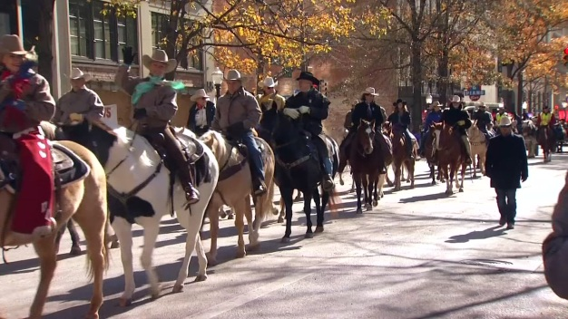 Fort Worth Stock Show & Rodeo Kicks Off Friday