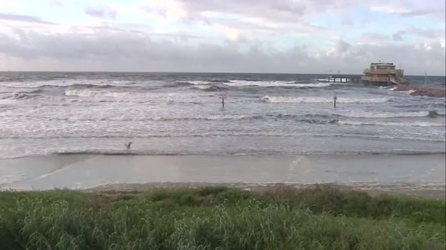 Flesh-Eating Bacteria Found at Texas Beaches