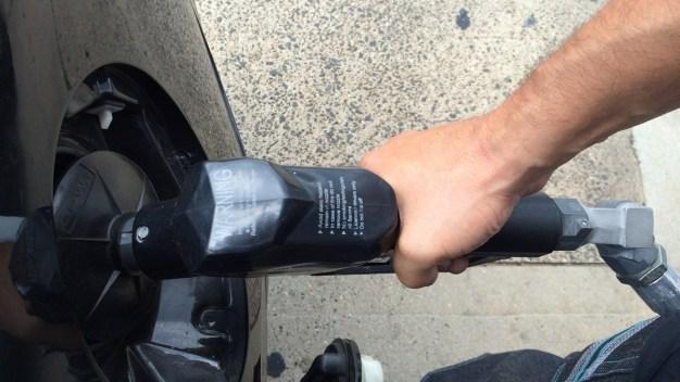 Texas Average Retail Gasoline Prices Steady