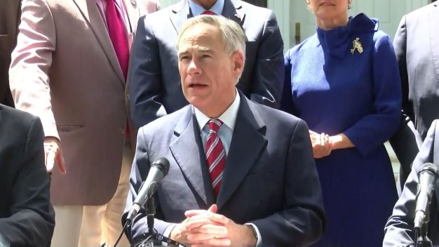 Gov. Abbott OKs Budget With $1M Gun Storage Safety Effort