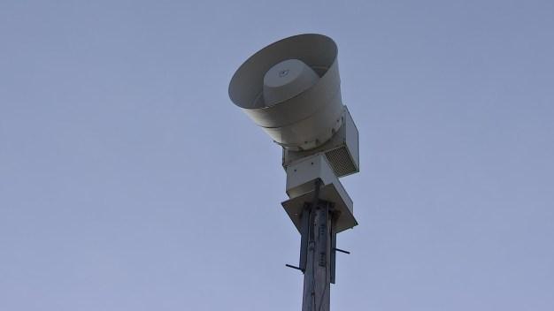 Highland Village Storm Sirens See New Upgrade