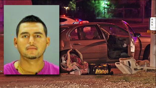 Hit-and-Run Suspect Caught After Late-Night Chase