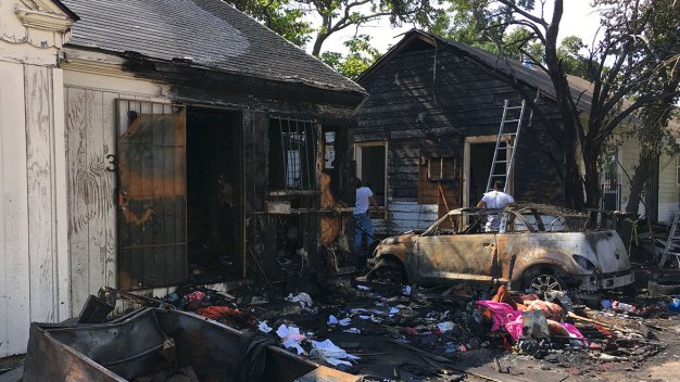 Woman Found Deceased After House Fire a Homicide: Police