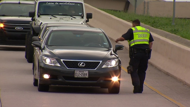 HOV Lane Violators Use Dummies, Rugs to Evade Tickets