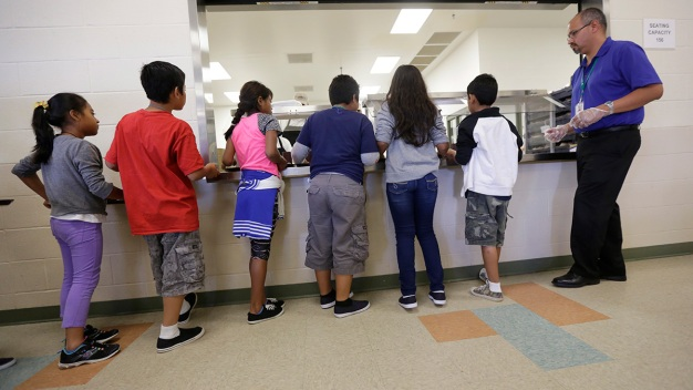 Family Detention Space Goes Unused as Trump Warns of Crisis