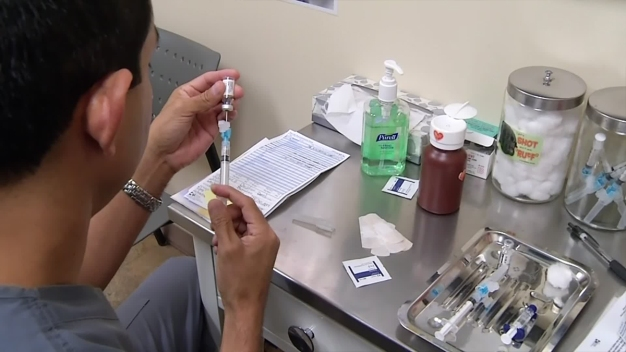 Hundreds of Last-Minute Immunizations Expected in DISD