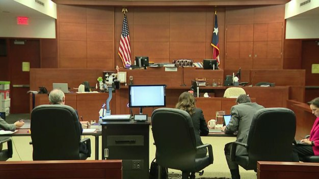 Hearing in Dallas for Fired FWPD Chief Fitzgerald