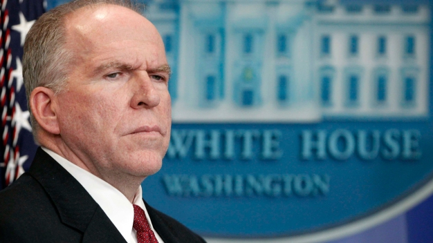 Brennan Considers Legal Action to Stop Clearance Revocations