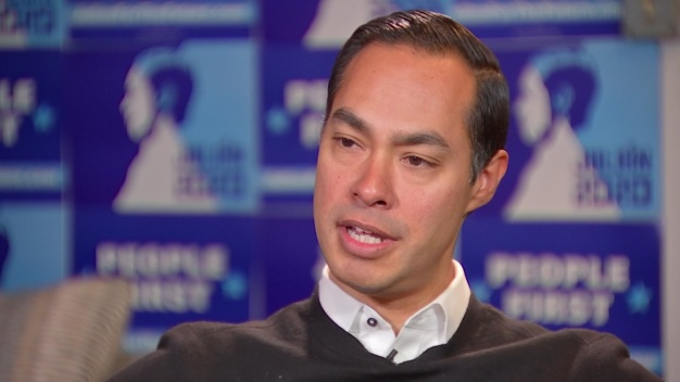 Debate or Not, Julian Castro Is Staying in the 2020 Race