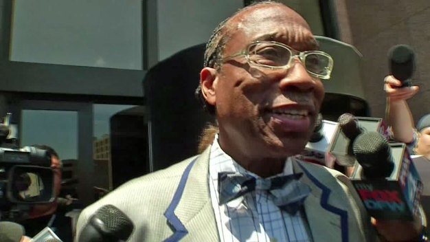 John Wiley Price Trial Date Moved to January 2016