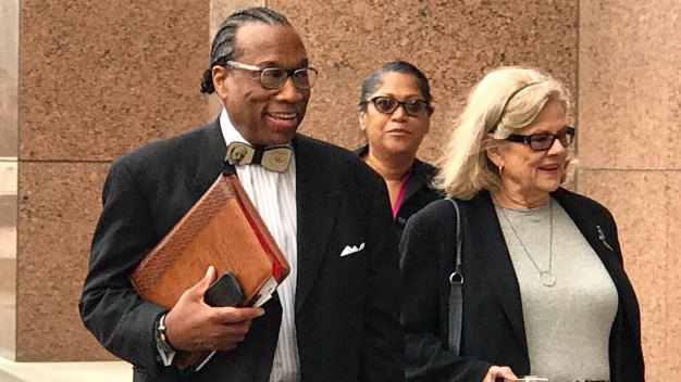 Deliberations Continue in John Wiley Price Bribery Trial