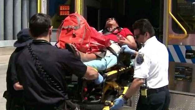 Dozens Treated in Austin for K2 Drug Use