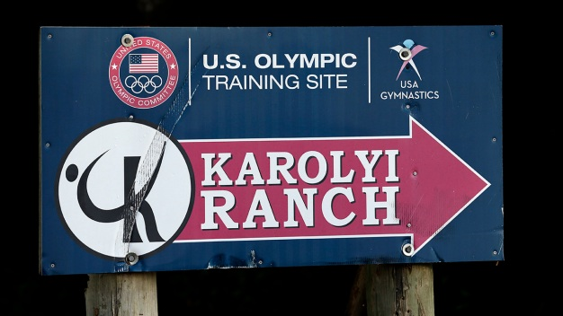 Karolyi Ranch in Texas Under Investigation