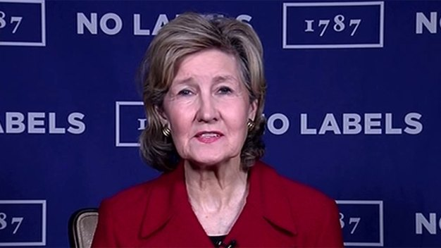 Former Sen Kay Bailey Hutchison on Bipartisan Leaders Meeting