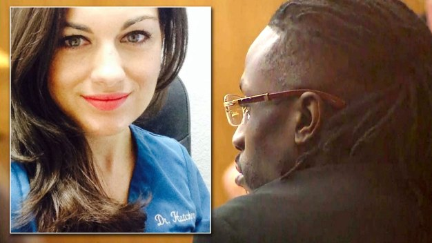 Trial for Man Accused of Killing Dallas Dentist