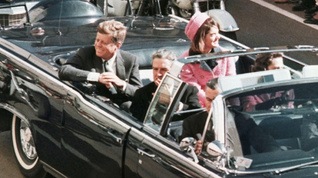 JFK 50: NBC 5 Remembers - iPhone App