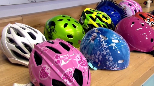 Great Kids' Bike Helmets