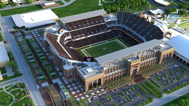 Family Awarded $53M in Kyle Field Deadly Demolition Accident