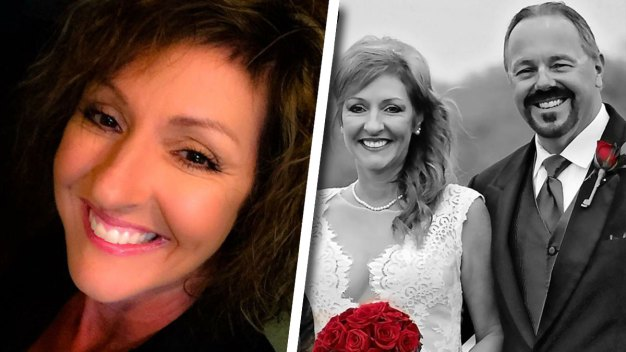 Woman Killed in Office Shooting Was a Newlywed