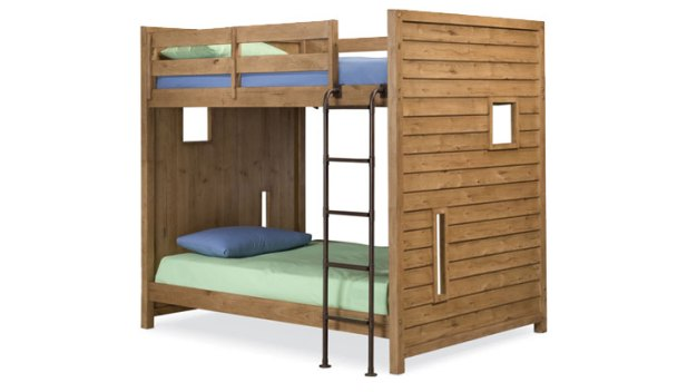 Lea Industries Recalls Children's Beds