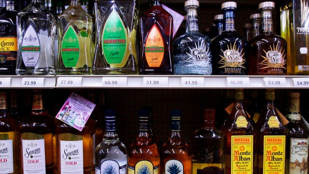 Liquor Sales Could Be Coming in Allen